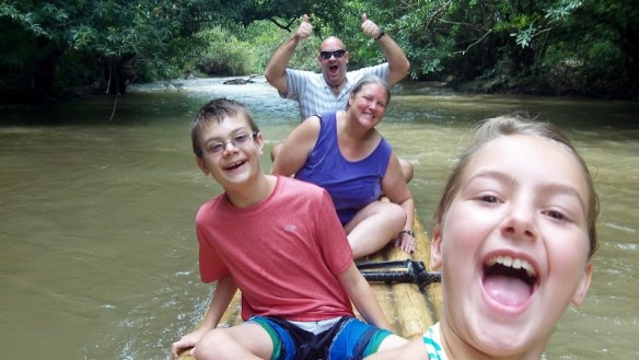 A network of Traveling families around the world. Read more on WagonersAbroad.com