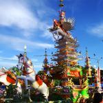 Tradisi Tabot Di Bengkulu Dalam Menyambut Tahun Baru Islam