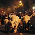 Tradisi Malam 1 Suro Dalam Menyambut Tahun Baru Islam