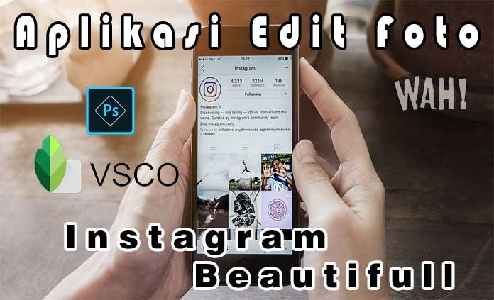 71 Gambar Untuk Mempercantik Instagram Paling Keren