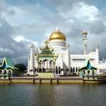 Brunei Darussalam_6 Negara Terkaya Di Dunia Dengan Gaji Yang Wah Banget