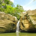 Air Terjun Luweng Sampang Awesome Wahbanget