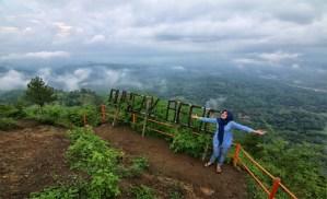 Puncak Becici Amazing Wahbanget