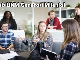 5 Bisnis Ukm Rekomendasi Tahun 2019 Untuk Generasi Milenial Wahbangetcom