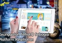 5 Keunggulan Sehatq Sebagai Platform Pengelola Kesehatan Online