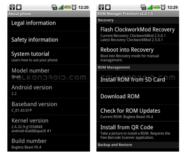 Root Z71/Spice Mi300 [Gingerbread is available to flash] (2/3)