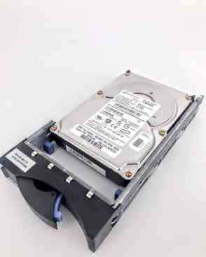 IBM 146GB 10K SCSI SSL HARD DRIVE (32P0731)
