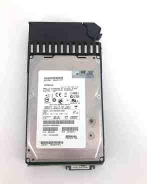 HP 300GB 15K RPM 3.5″ SAS HARD DRIVE (606227-001)