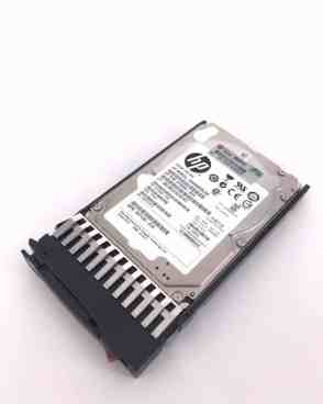 HP 900GB 2.5″ SFF 6G DP SAS 10K RPM HARD DRIVE (619463-001)