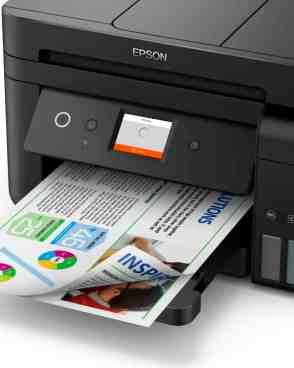 EPSON L6190 PRINTER (C11CG19506)