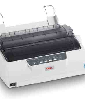 OKI ML1120 DOT MATRIX PRINTER (ML1120)