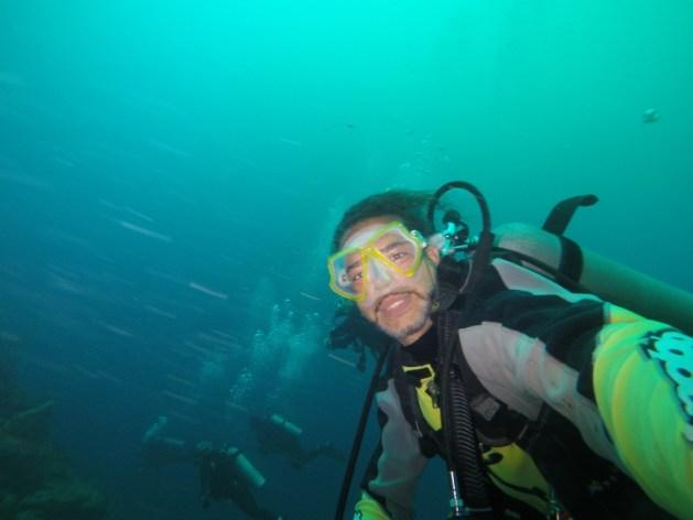 easy fun diving
