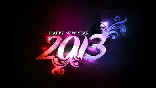 evaluasi 2012 dan resolusi 2013