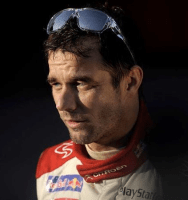 Sebastian Loeb wears Oakley Dispatch