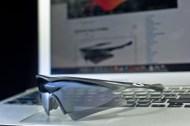 $220 M-Frame Sweep Black/Grey SKU# 09-101