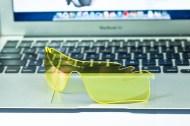 SGD$120 RADARLOCK™ PATH™ REPLACEMENT LENSES SKU# 43-546 Color: Yellow Vented