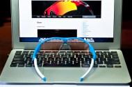 RADAR® PATH™ PHOTOCHROMIC SKU# 09-751 Color: Sky Blue/VR50 Photochromic Vented