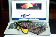 SHAUN WHITE SIGNATURE SERIES POLARIZED GARAGE ROCK™ SKU# OO9175-19 Color: Brown Tortoise/24K Polarized