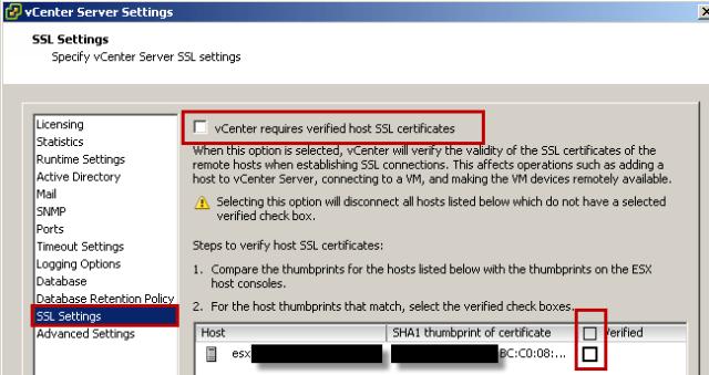 vcenter-verified-host-ssl-certs