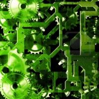 green-gears