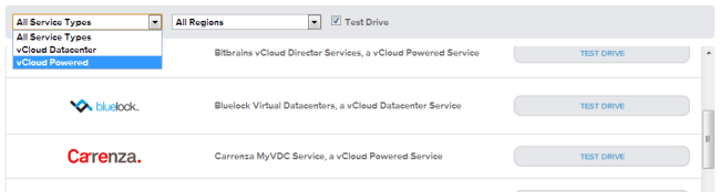 vcloud-powered