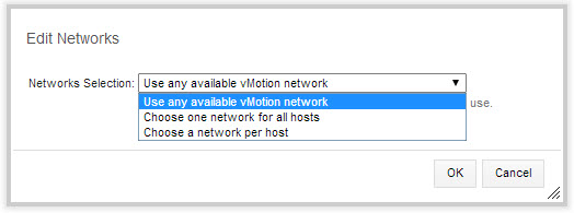 Choices for your network configuration