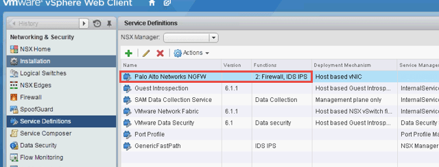 Tips for Deploying Palo Alto Networks' VM-Series Firewall with