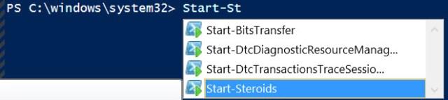 start-steroids-intellisense