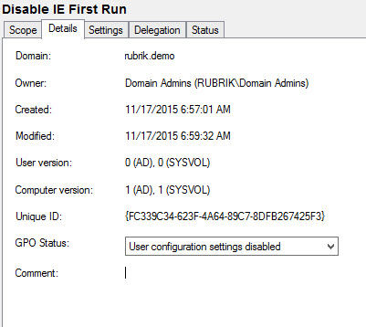 disable-user-config