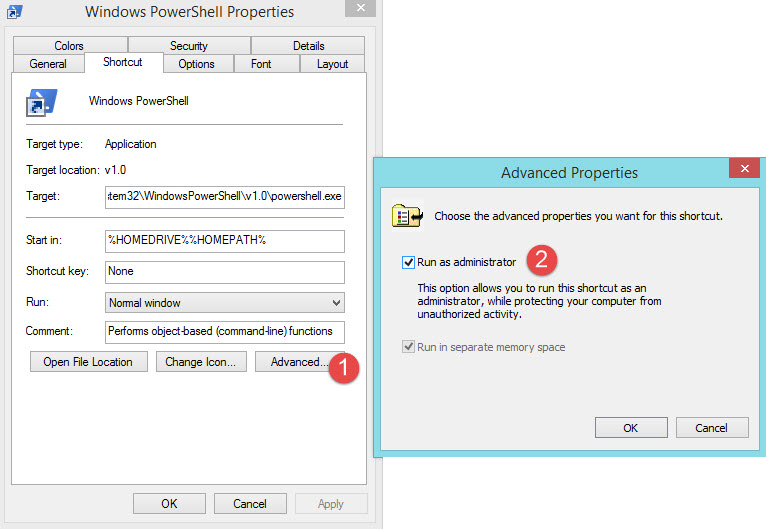 Time to Upgrade Windows PowerShell to Version 5 0 - Wahl Network