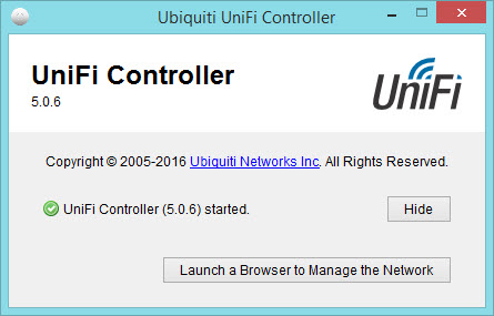 Adding Ubiquiti's UniFi AP AC Pro to the Home Lab - Wahl Network