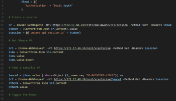 Using Try and Catch with PowerShell's Invoke-WebRequest