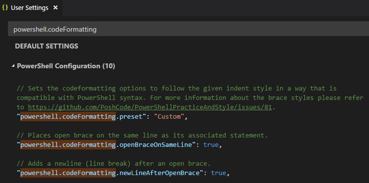 The Top 3 Features in Visual Studio Code for PowerShell