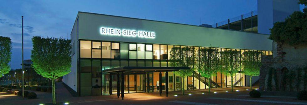 Rhein-Sieg-Halle
