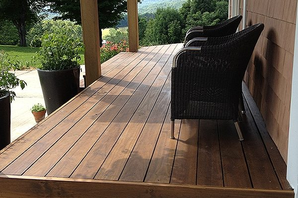 Rockwood Timber Group Thermally Modified American Hardwoods and European Softwoods 2