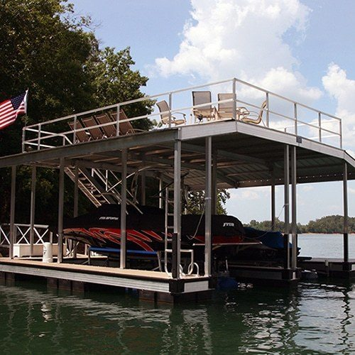 SQ-Slide-Wahoo-Docks-Boat-Dock-Two-Line-Rail