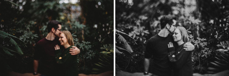 07 Paarshooting Botanischer Garten Astrid+Björn Blog