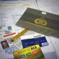 Mengurus STNK, KTP, SIM, NPWP dan Kartu ATM yang Hilang