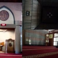 Masjid Ar-Ridho Tenggilis: Simpel dan Sederhana