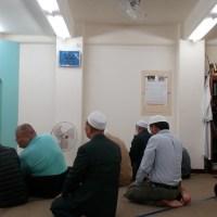 Masjid Kecil Taipei