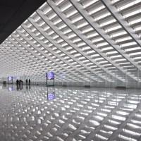 Merekam Bandara Internasional Taoyuan