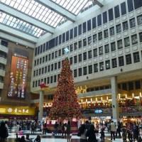 Menemukan Indonesia di Taipei Main Station