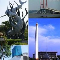 Perjalanan Surabaya Menginspirasi Dunia