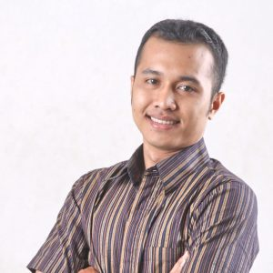 Wahyu Ginting_Profile Picture