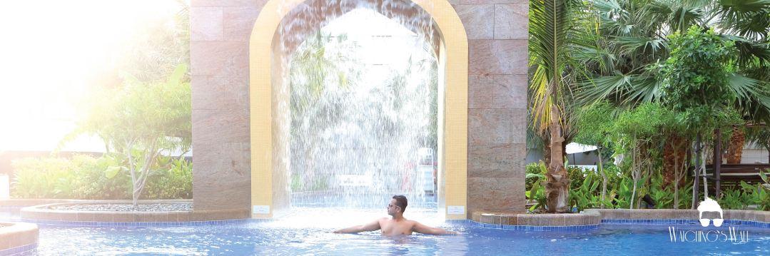 Lifestyle Review: Puro Beach Urban Oasis, Conrad Hotel
