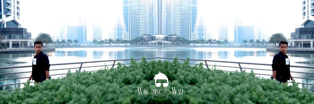 WAICHING'S WALL X CLARKS SHOES: My New Stylish & Innovative Kicks