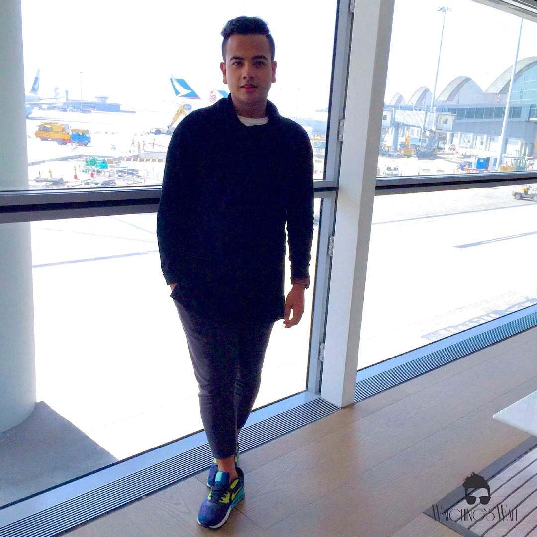 Cathay Pacific Airways_Travel Blogger_Vancouver Dubai_Waichings Wall 3