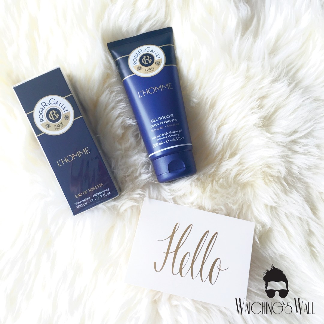 Waichings Wall_Mens Fashion Blogger_Vancouver_Roger & Gallet Canada