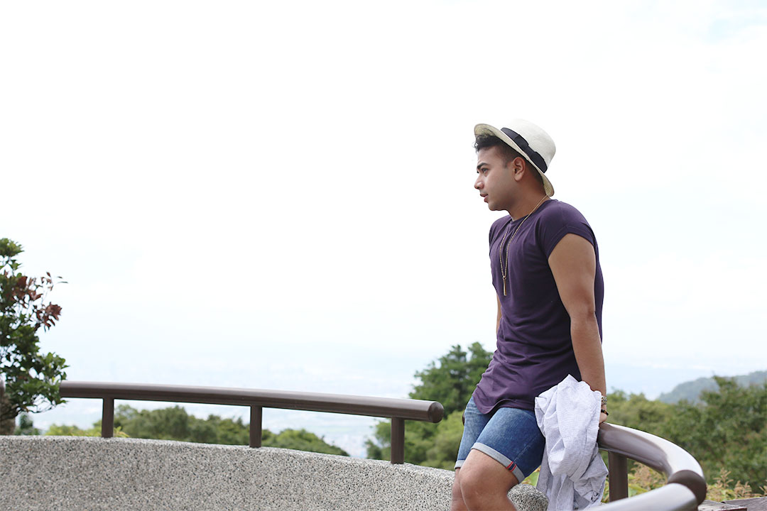 Jonathan Waiching Ho_Travel in Style_Taiwan Tourist