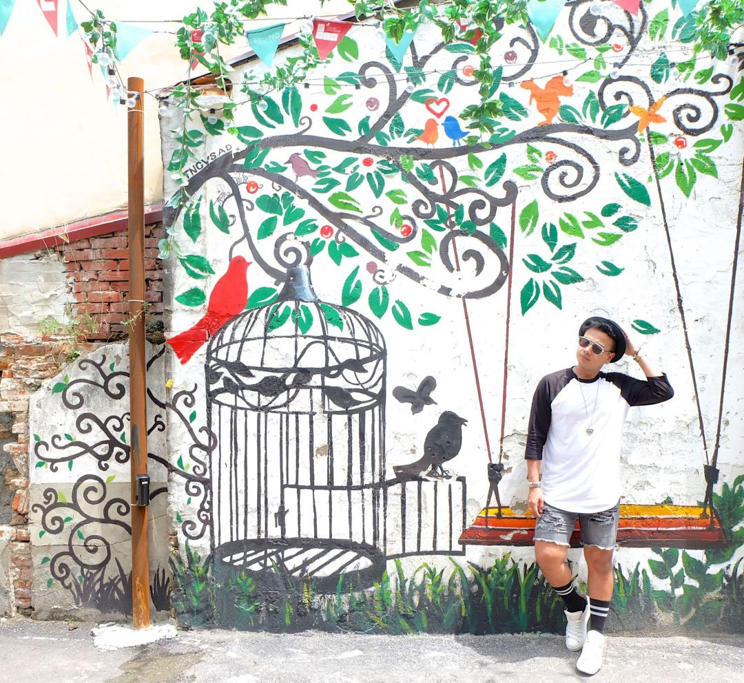 Streetstyle Tainan+Live Like A Local in Taiwan+Accomodation Tainan+Visit Taiwan_Elle Taiwan